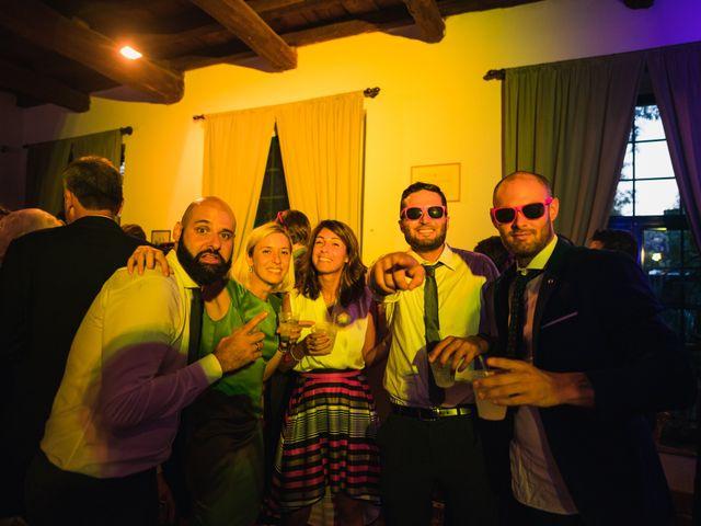 Il matrimonio di Pietro e Laura a Milano, Milano 123