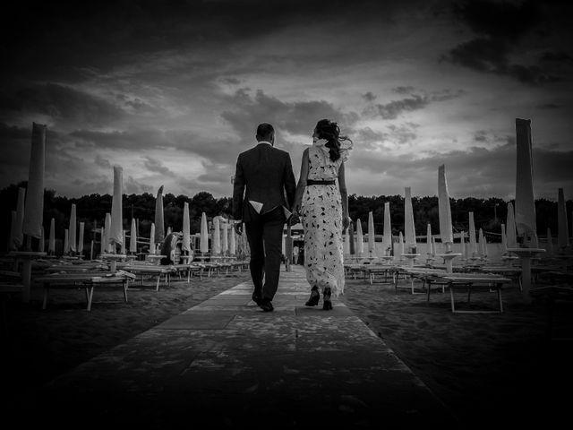 Il matrimonio di Franco e Emanuela a Ravenna, Ravenna 18