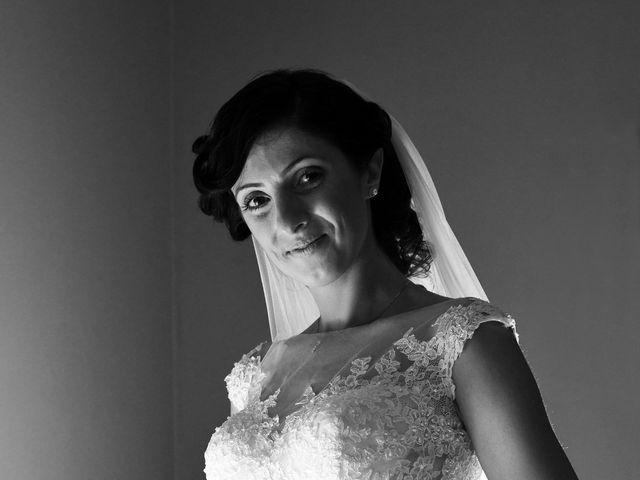 Il matrimonio di Giuseppe e Alina a Grottolella, Avellino 8