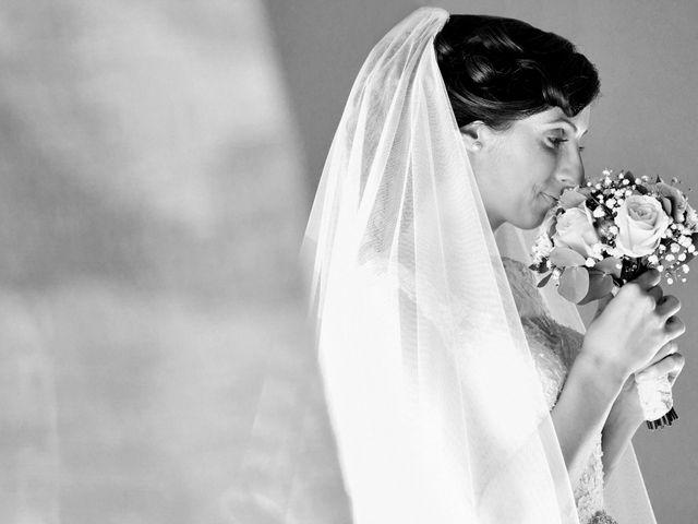 Il matrimonio di Giuseppe e Alina a Grottolella, Avellino 9