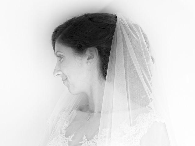 Il matrimonio di Giuseppe e Alina a Grottolella, Avellino 10