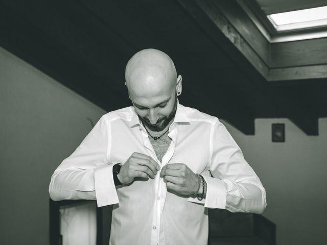 Il matrimonio di Luca e Stefania a Vergiate, Varese 3