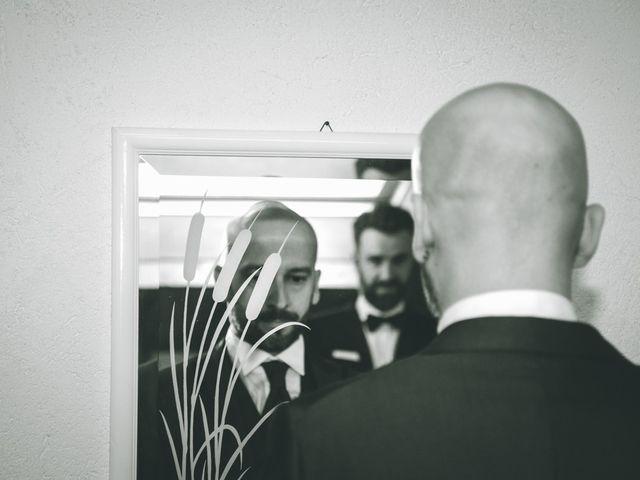Il matrimonio di Luca e Stefania a Vergiate, Varese 14