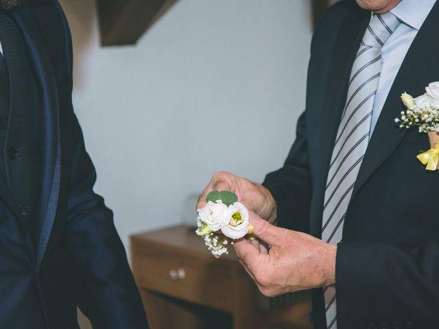 Il matrimonio di Luca e Stefania a Vergiate, Varese 18