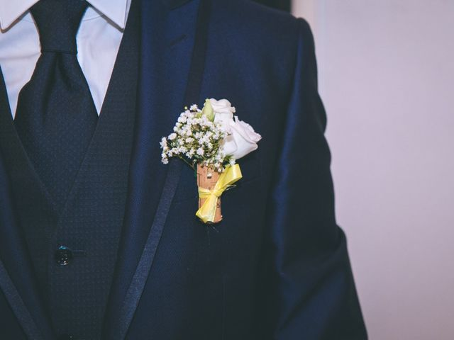 Il matrimonio di Luca e Stefania a Vergiate, Varese 19