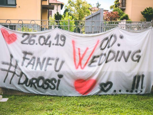 Il matrimonio di Luca e Stefania a Vergiate, Varese 26