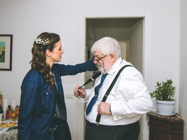 Il matrimonio di Luca e Stefania a Vergiate, Varese 38