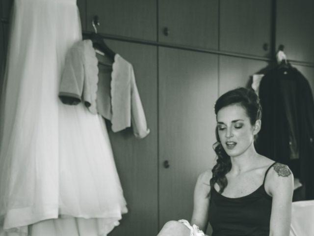 Il matrimonio di Luca e Stefania a Vergiate, Varese 40