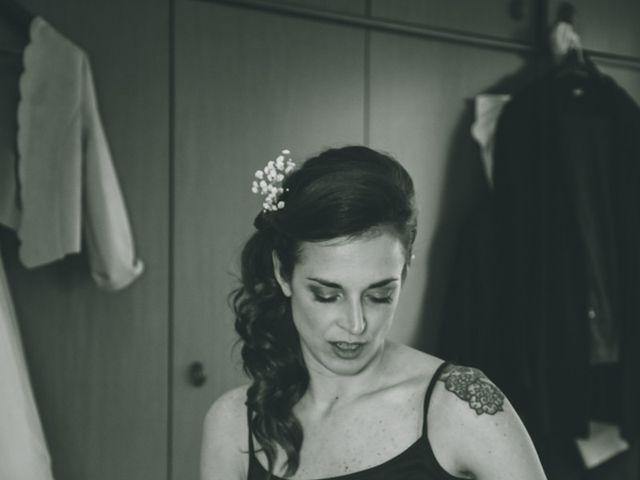 Il matrimonio di Luca e Stefania a Vergiate, Varese 41