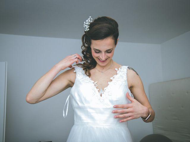 Il matrimonio di Luca e Stefania a Vergiate, Varese 45