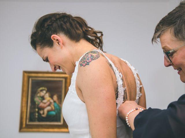 Il matrimonio di Luca e Stefania a Vergiate, Varese 46