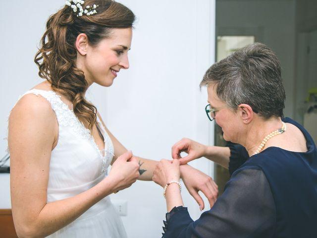 Il matrimonio di Luca e Stefania a Vergiate, Varese 51