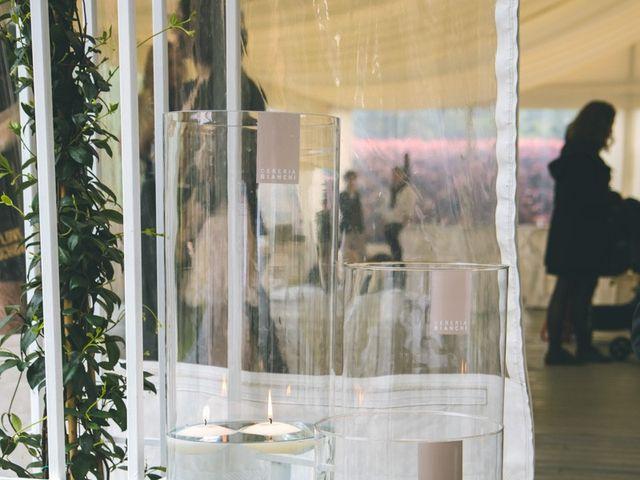 Il matrimonio di Luca e Stefania a Vergiate, Varese 63
