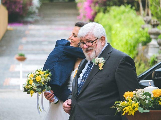 Il matrimonio di Luca e Stefania a Vergiate, Varese 74