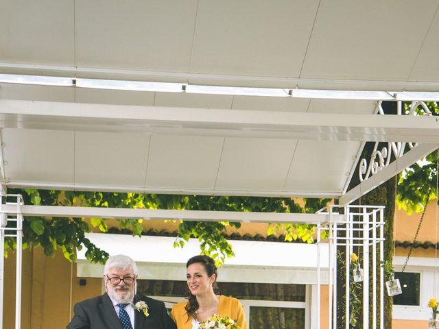 Il matrimonio di Luca e Stefania a Vergiate, Varese 77