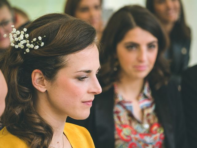 Il matrimonio di Luca e Stefania a Vergiate, Varese 87