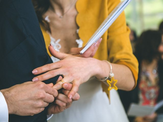 Il matrimonio di Luca e Stefania a Vergiate, Varese 150