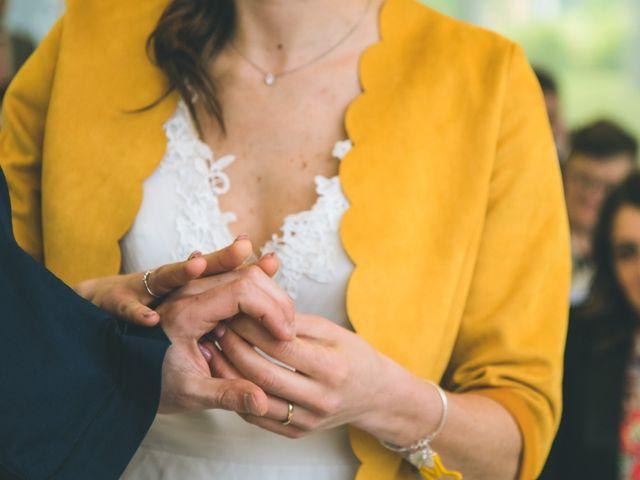 Il matrimonio di Luca e Stefania a Vergiate, Varese 152