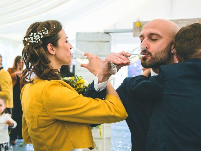 Il matrimonio di Luca e Stefania a Vergiate, Varese 165