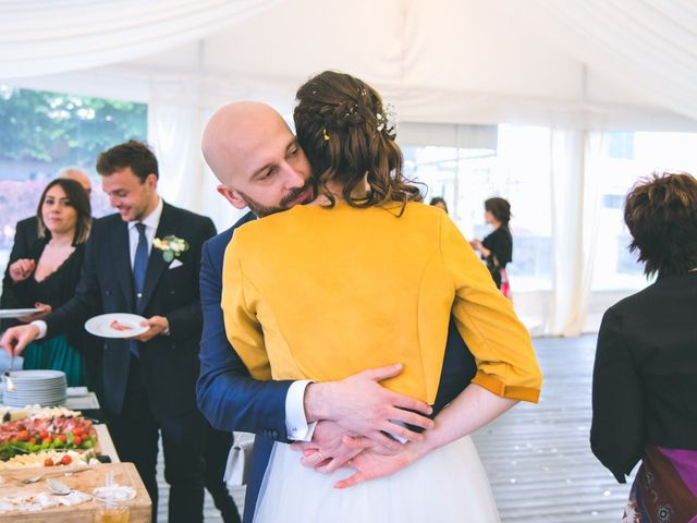 Il matrimonio di Luca e Stefania a Vergiate, Varese 192