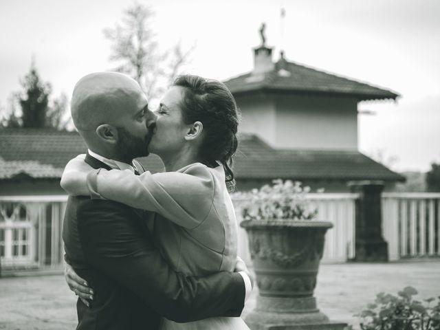 Il matrimonio di Luca e Stefania a Vergiate, Varese 1