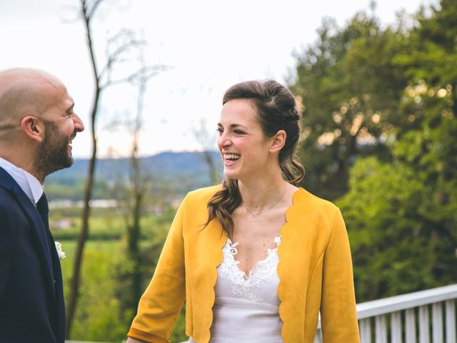 Il matrimonio di Luca e Stefania a Vergiate, Varese 201