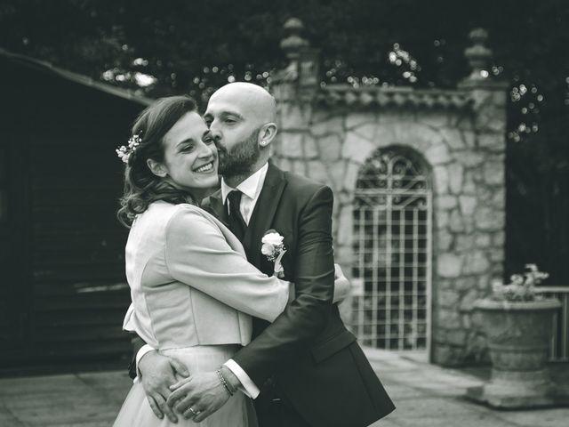 Il matrimonio di Luca e Stefania a Vergiate, Varese 203