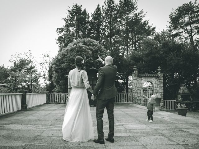 Il matrimonio di Luca e Stefania a Vergiate, Varese 204