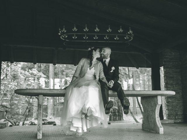 Il matrimonio di Luca e Stefania a Vergiate, Varese 217
