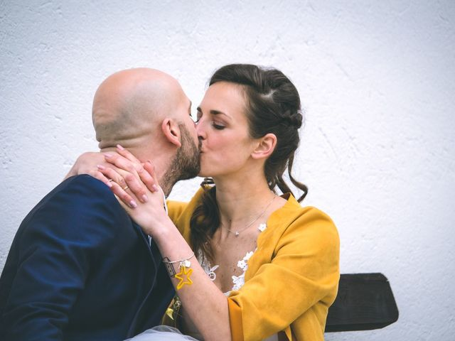 Il matrimonio di Luca e Stefania a Vergiate, Varese 231