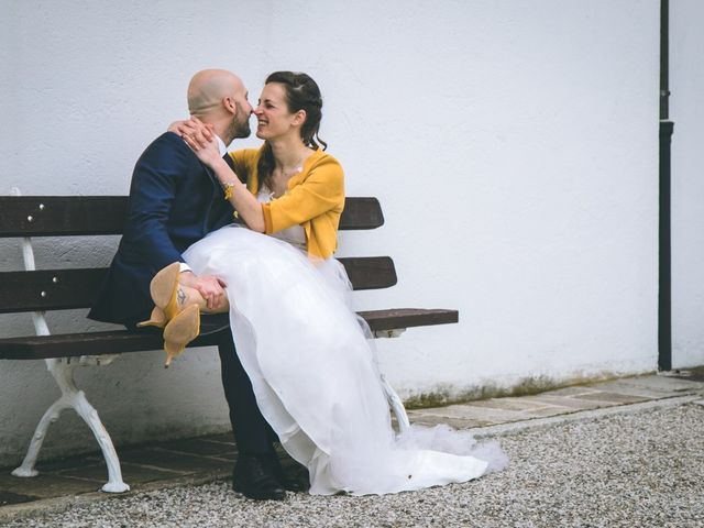 Il matrimonio di Luca e Stefania a Vergiate, Varese 232