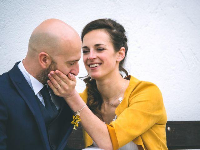 Il matrimonio di Luca e Stefania a Vergiate, Varese 233