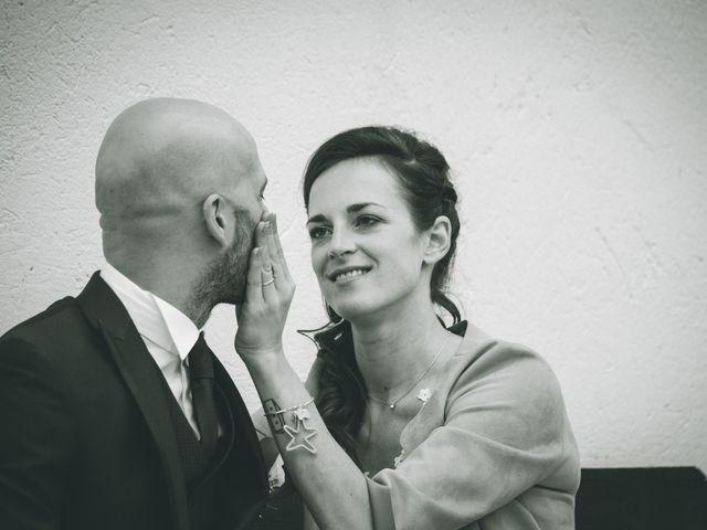 Il matrimonio di Luca e Stefania a Vergiate, Varese 234