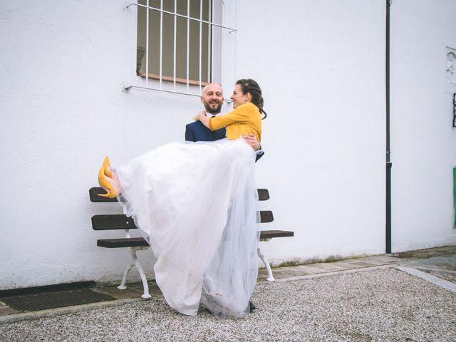 Il matrimonio di Luca e Stefania a Vergiate, Varese 235