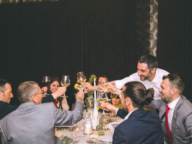 Il matrimonio di Luca e Stefania a Vergiate, Varese 258