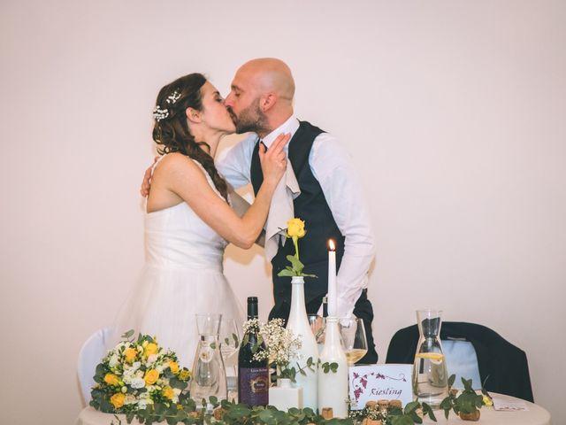 Il matrimonio di Luca e Stefania a Vergiate, Varese 259