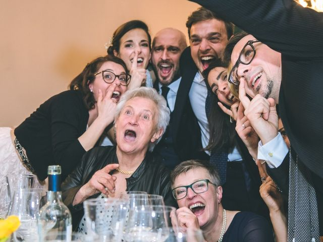 Il matrimonio di Luca e Stefania a Vergiate, Varese 267