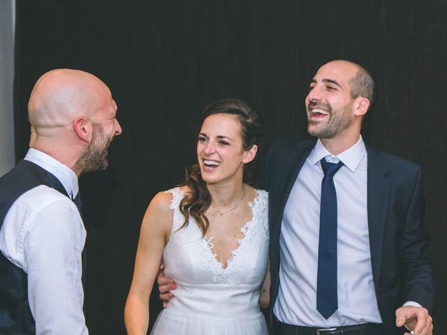 Il matrimonio di Luca e Stefania a Vergiate, Varese 274