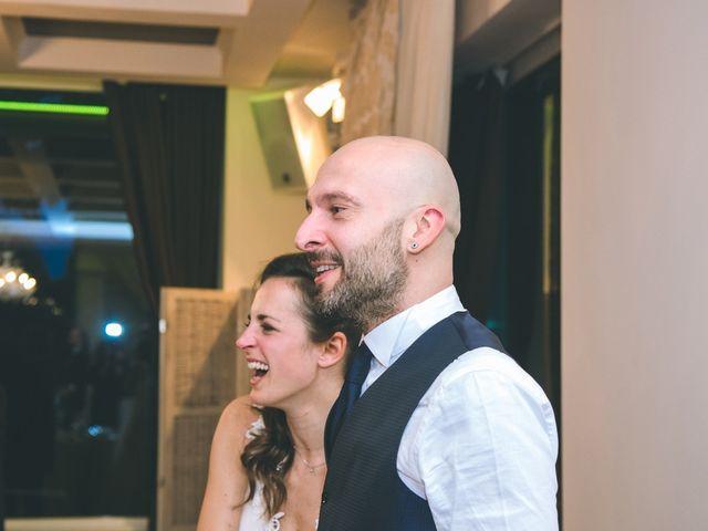 Il matrimonio di Luca e Stefania a Vergiate, Varese 283