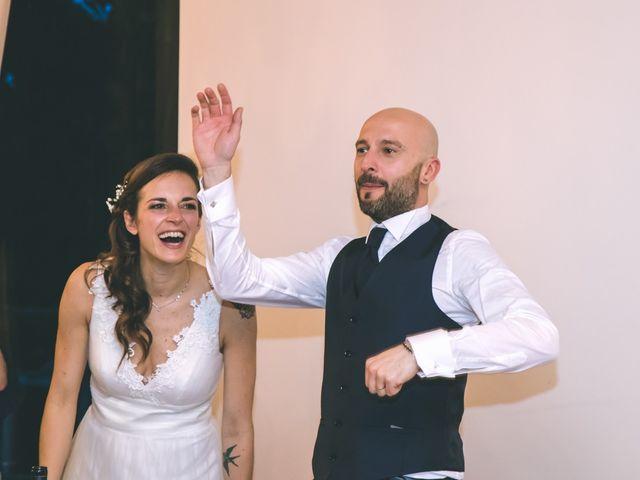 Il matrimonio di Luca e Stefania a Vergiate, Varese 285