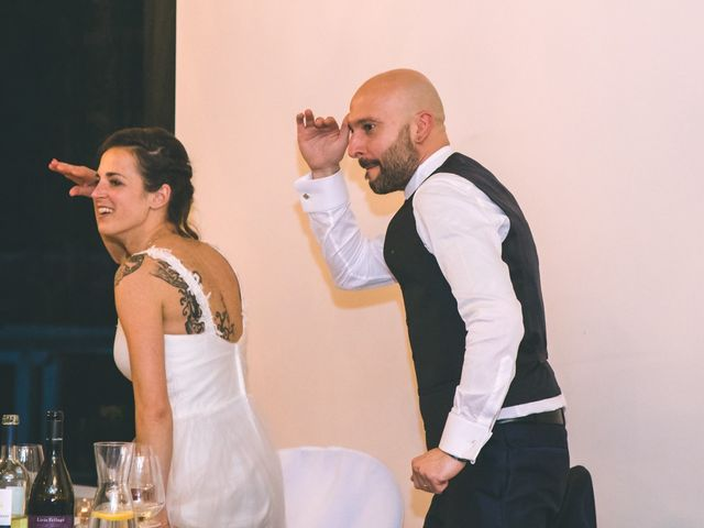 Il matrimonio di Luca e Stefania a Vergiate, Varese 289