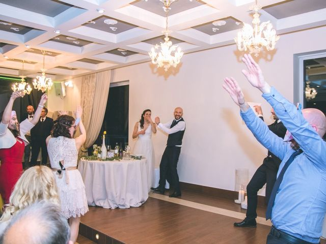 Il matrimonio di Luca e Stefania a Vergiate, Varese 290