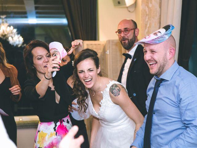 Il matrimonio di Luca e Stefania a Vergiate, Varese 294