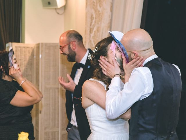 Il matrimonio di Luca e Stefania a Vergiate, Varese 295