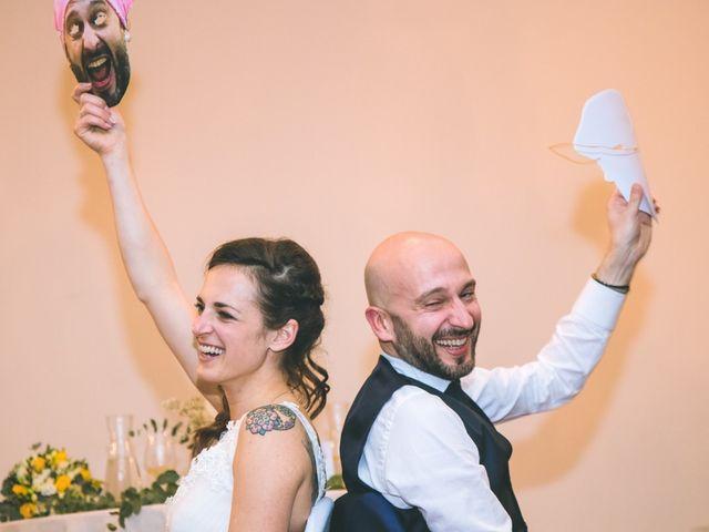 Il matrimonio di Luca e Stefania a Vergiate, Varese 296