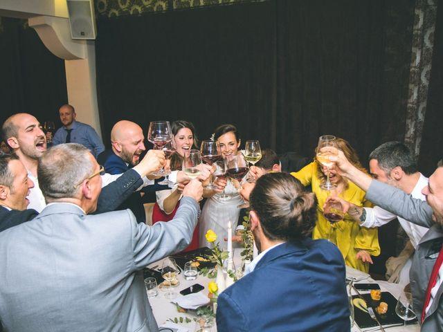 Il matrimonio di Luca e Stefania a Vergiate, Varese 302