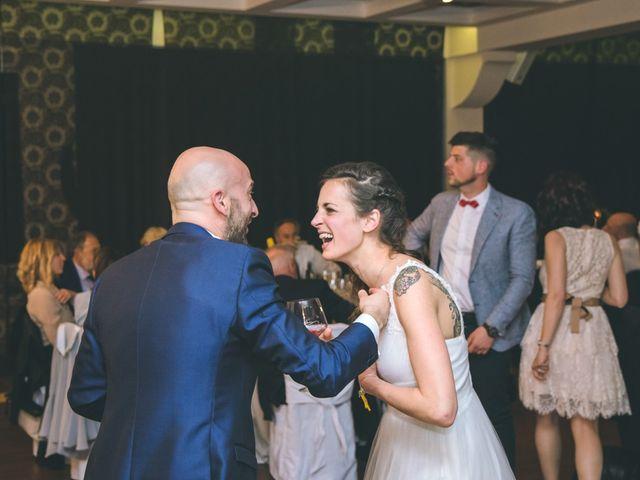 Il matrimonio di Luca e Stefania a Vergiate, Varese 313