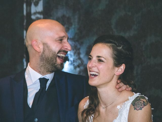 Il matrimonio di Luca e Stefania a Vergiate, Varese 315