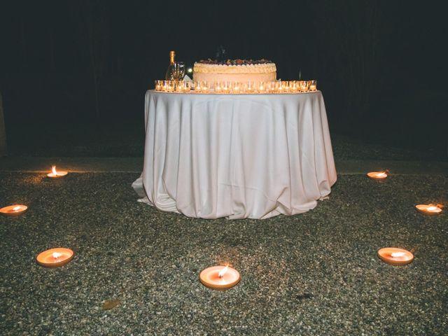 Il matrimonio di Luca e Stefania a Vergiate, Varese 325