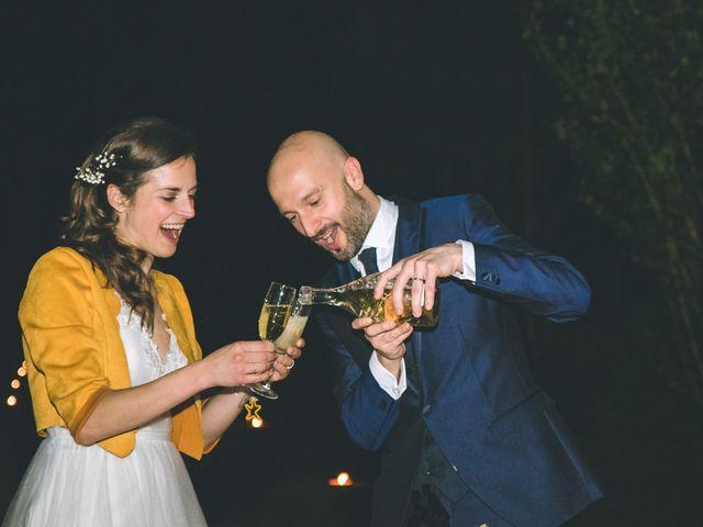Il matrimonio di Luca e Stefania a Vergiate, Varese 334